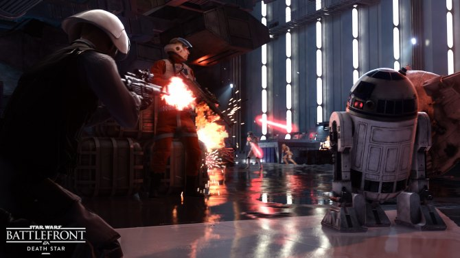 Состоялся анонс Star Wars Battlefront Ultimate Edition