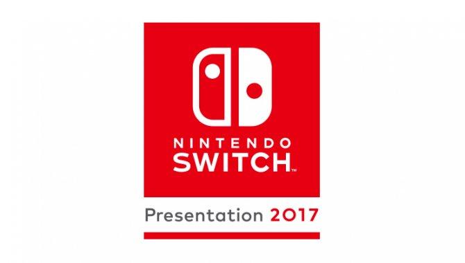 Подробности Nintendo Switch раскроют 12 января