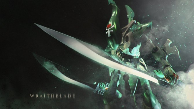 Отряды Dawn of War III: Призрачные клинки