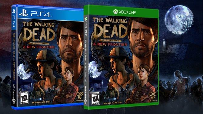 Официальная дата старта третьего сезона The Walking Dead