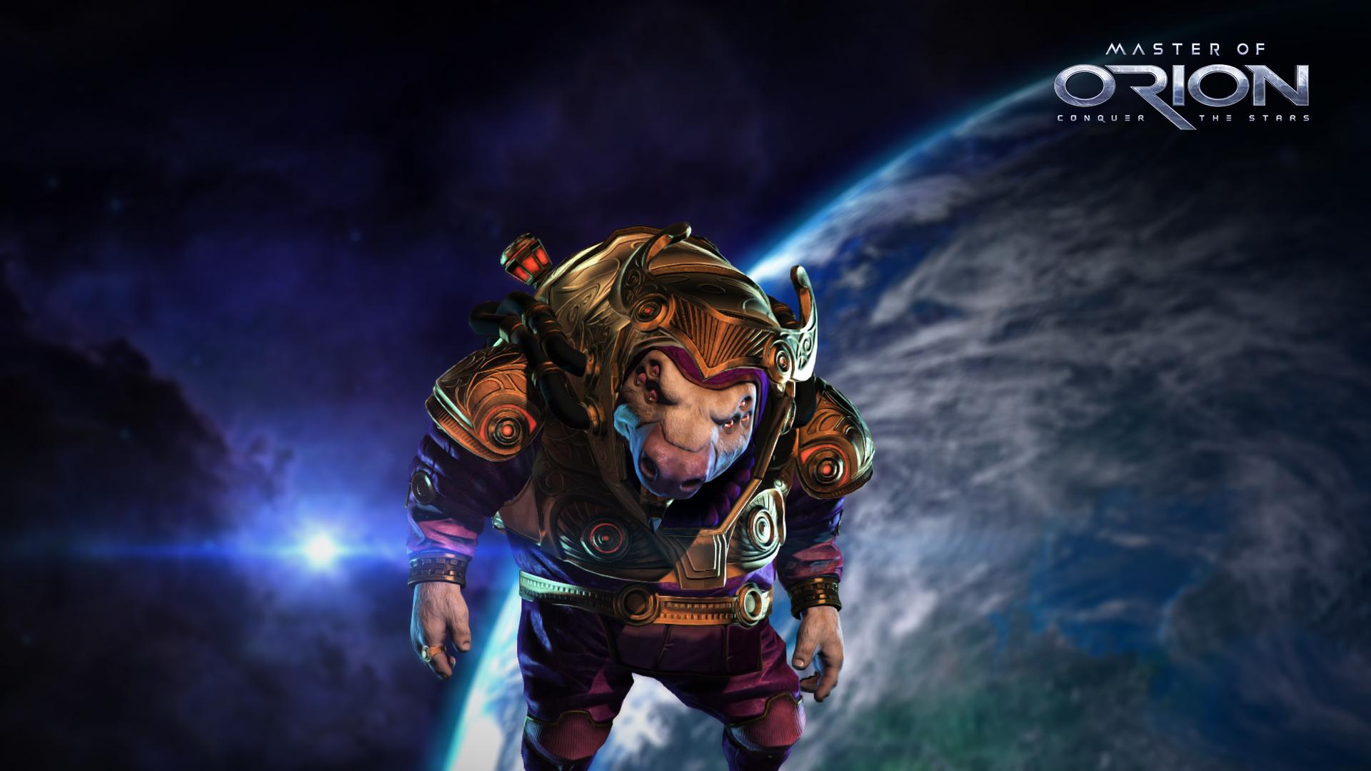 Вышло обновление «Месть Антареса» для Master of Orion