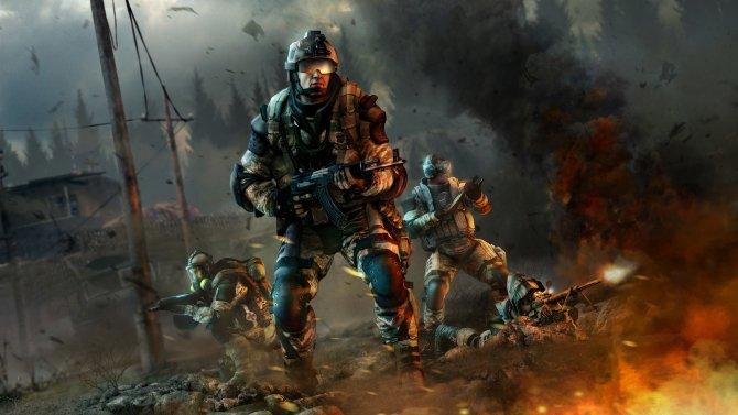 Crytek закрывает пять своих студий
