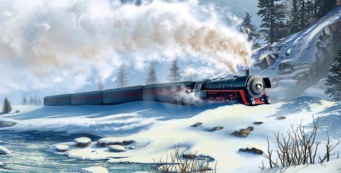 Сервер «Золотые Ворота» в Rail Nation перезапущен