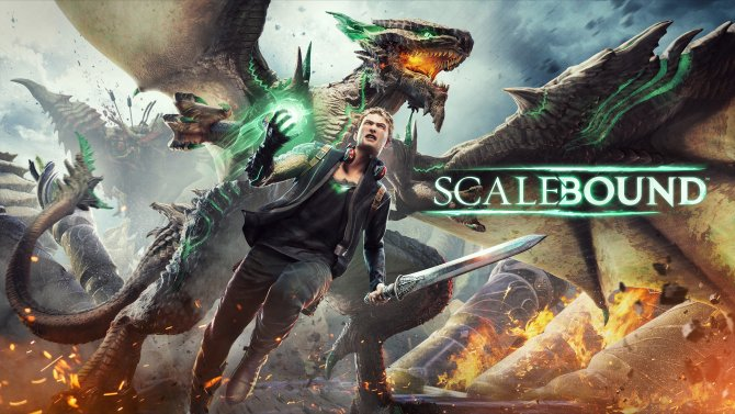 Разработка Scalebound отменена
