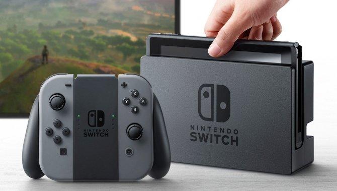 Дата выхода, цена и другие подробности о Nintendo Switch