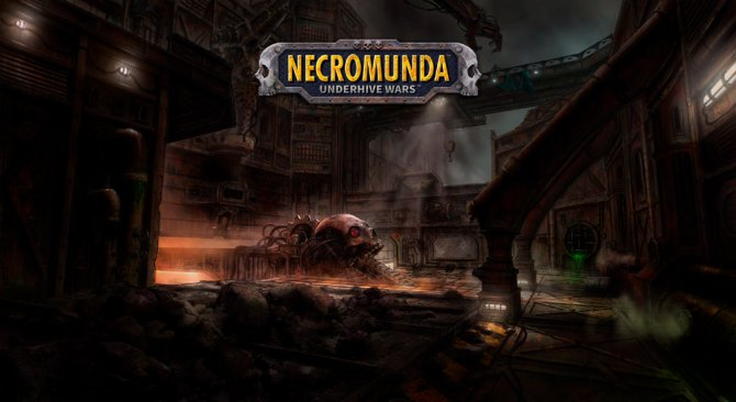 Анонсирована новая игра во вселенной Warhammer 40,000