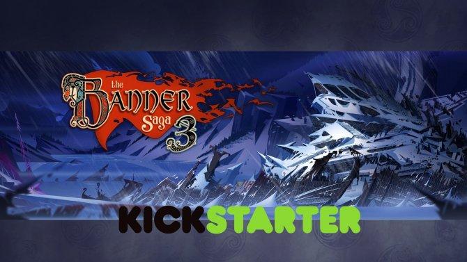 Banner Saga 3 вышла на Кикстартер