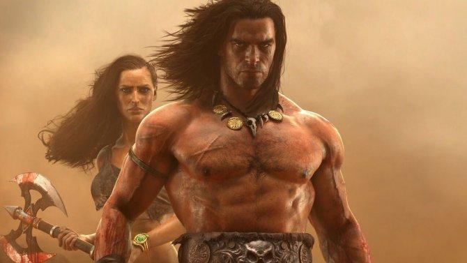 Объявлены системные требования Conan Exiles