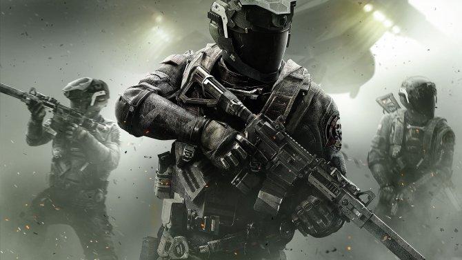 Activision отчиталась перед инвесторами