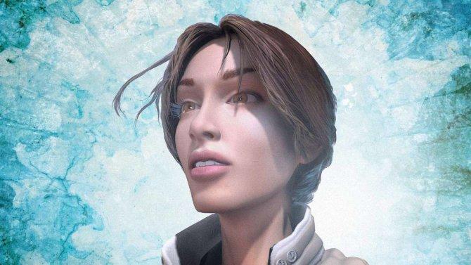 Syberia II бесплатно в Origin