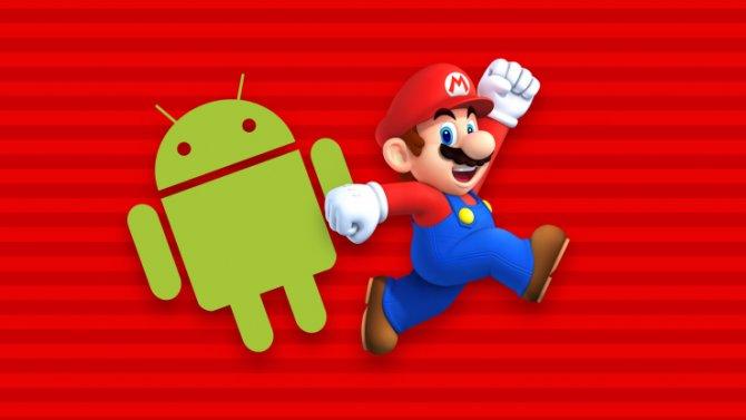 Super Mario Run выходит на Android через несколько дней