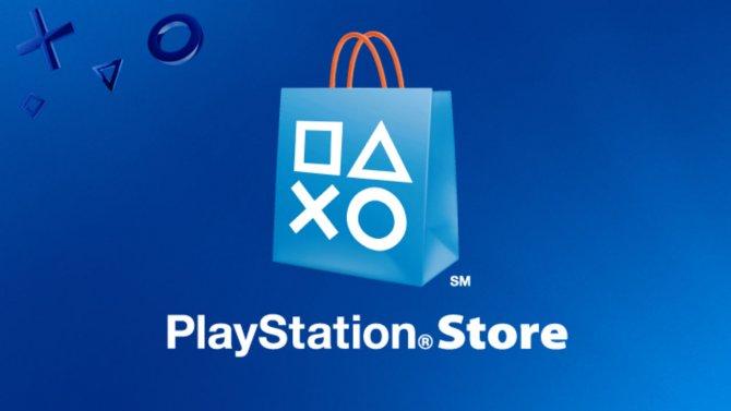 Скидки от Sony в честь десятилетия PlayStationStore