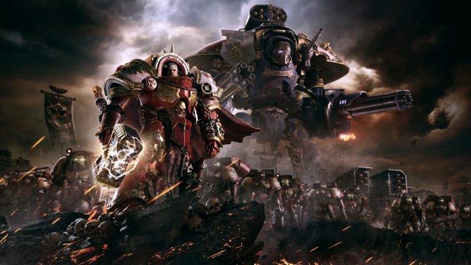 Warhammer 40,000: Dawn of War III готовится к бета-тестированию