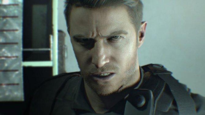 Бесплатное дополнение Not a Hero к Resident Evil 7 задерживается