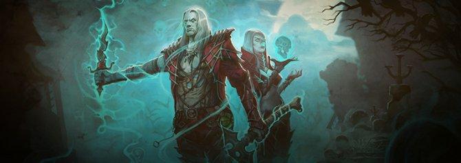 Некромант вернулся в Diablo III