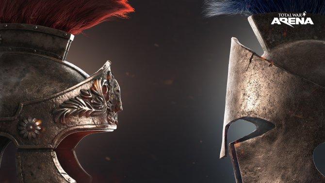 ЗБТ Total War: ARENA стартует 1 сентября