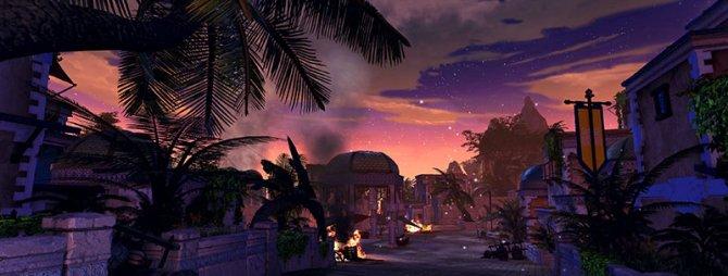 Анонсировано новое дополнение «Клинки Чалта» для Neverwinter