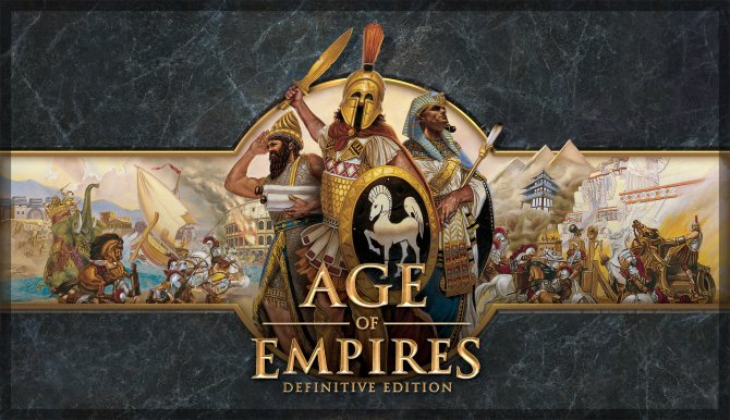 Релиз Age of Empires: Definitive Edition перенесен