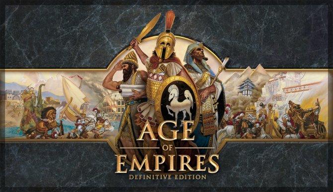 Age of Empires: Definitive Edition не выйдет этой осенью