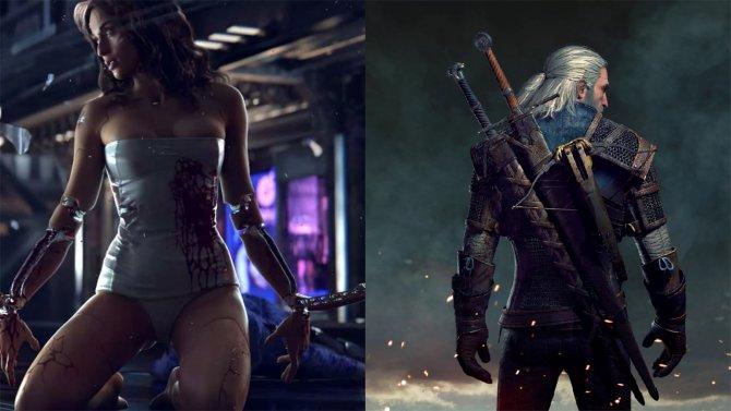 CD Projekt поглощены работой над Cyberpunk 2077