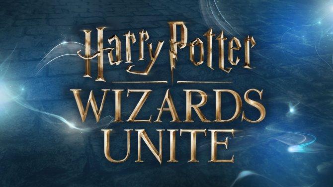 Harry Potter: Wizards Unite – новый проект от создателей Pokemon GO
