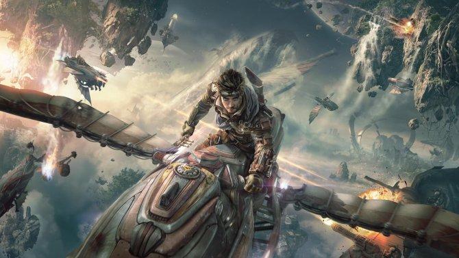 Разработчики PUBG представили новую игру Ascent: Infinite Realm