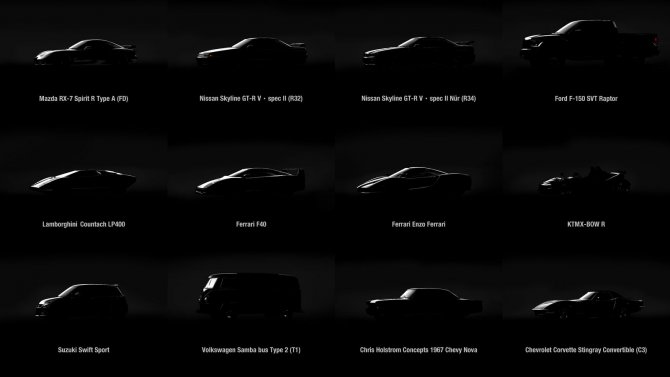 Будущее Gran Turismo Sport