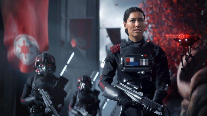 EA увеличила количество получаемых кредитов в Star Wars: Battlefront II