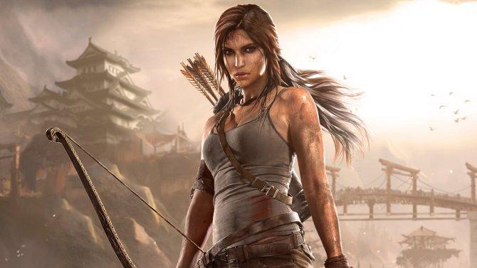 Анонс новой Tomb Raider состоится в следующем году