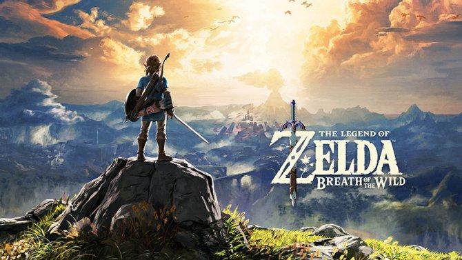 The Legend of Zelda стала игрой года по версии TGA 2017