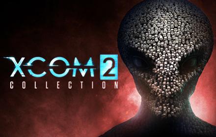 Вышел сборник XCOM 2 Collection