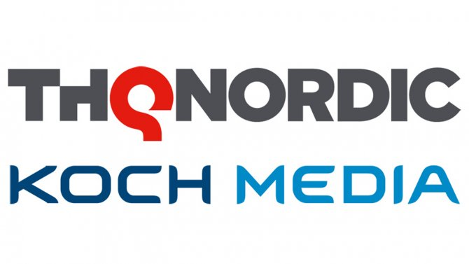 THQ Nordic приобрела Koch Media