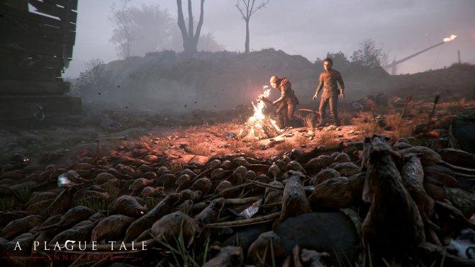 A Plague Tale: Innocence новый скриншот