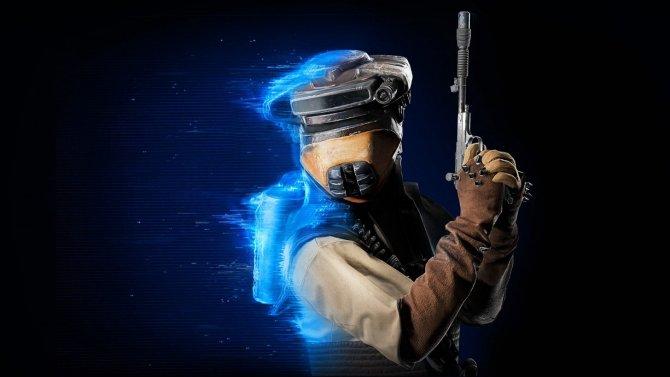 Детали сезона «Хан Соло» для Star Wars Battlefront II