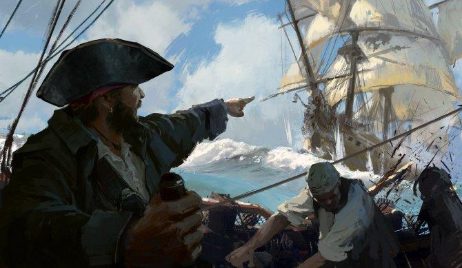 Ubisoft перенесла Skull and Bones