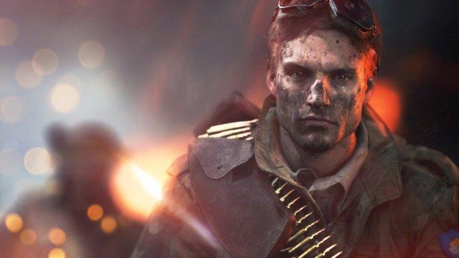 Минимальные системные требования Battlefield V
