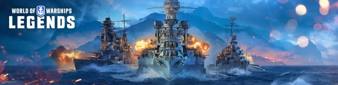 World of Warships анонсировали на консоли