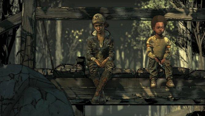 Telltale Games поменяет движок