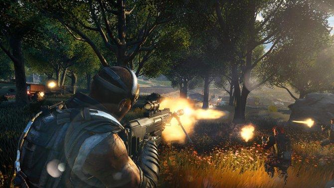 Black Ops 4 королевская битва