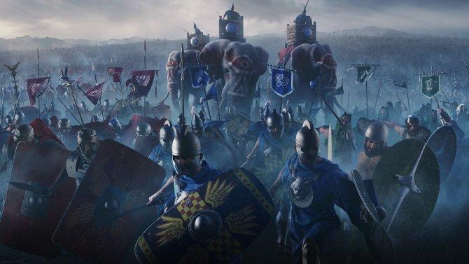 Total War: Arena картинка