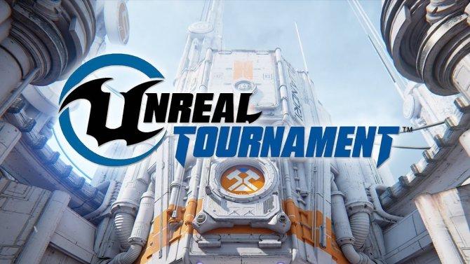 Разработка Unreal Tournament официально остановлена