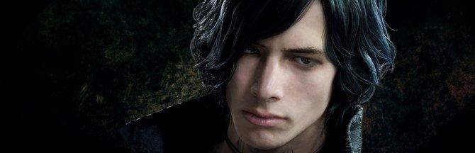 Devil May Cry 5 - больше информации о таинственном «V» и новый трейлер