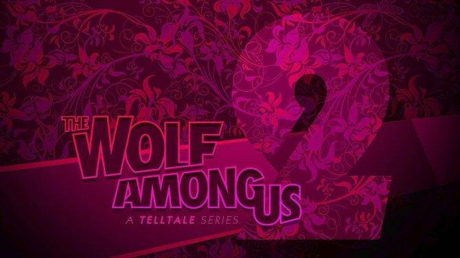 The Wolf Among Us 2 картинка