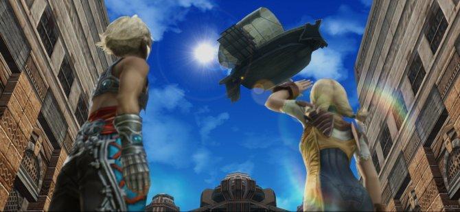 Final Fantasy 12: The Zodiac Age картинка
