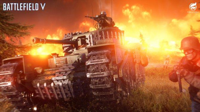 BFV Firestorm