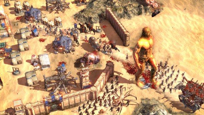 Начало предзаказов и дата релиза Conan Unconquered