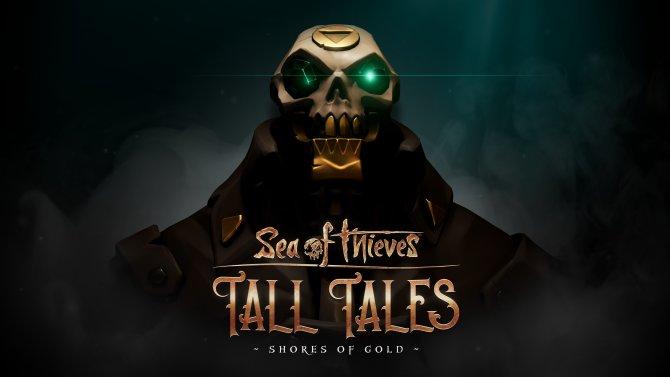 Вышло обновление The Anniversary Update для Sea of Thieves