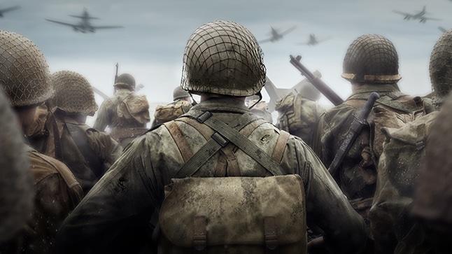 Новую Call Of Duty анонсируют уже скоро