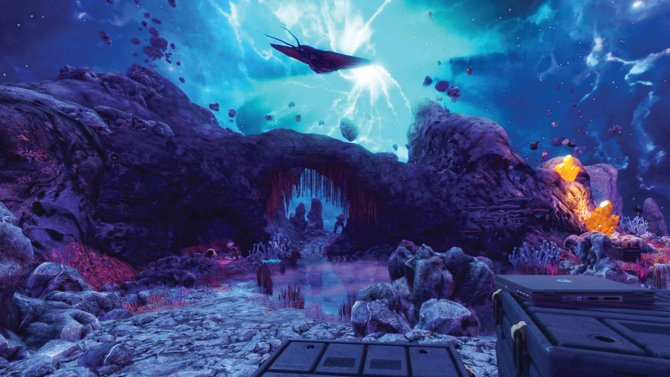 Black Mesa мир Зен