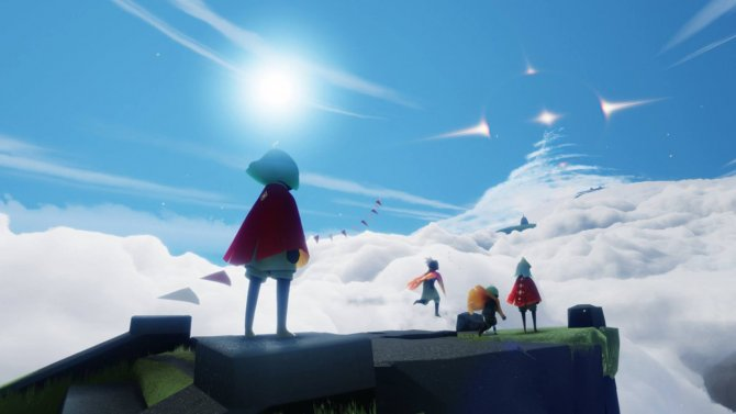 Sky: Children of the Light картинка